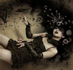 Amazing Fashion Photography 9