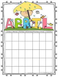 The 2 Teaching Divas: 11 Month Calendar Set!! FREE!
