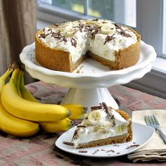 Banoffee Pie - winner of the Today Show's, Home Chef Challenge!
