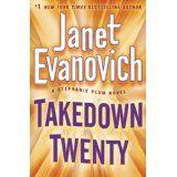 Amazon.com: janet evanovich: Books Stephanie Plum series