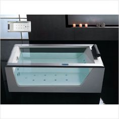 Hygiene Facilities (Platinum Whirlpool Tub by Ariel)