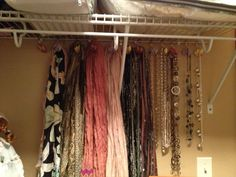 Wire Storage on Pinterest
