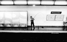 métro boulot, métros parisien, apin photograph, pariss subway, janol apinmetropolisson, poissonnièr janol, métro poissonnièr, photographi, photo art