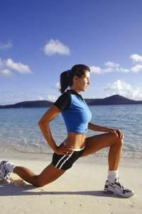 How To Get Rid Of Fat On The Upper Thigh | LIVESTRONG.COM