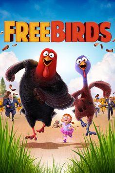 Free Birds Movie Review   Common Sense Media
