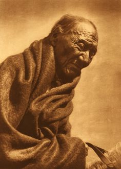 "Morning Eagle – Piegan - 1910, Edward Curtis .. Curtis Caption : ""At an age of more than ninety, Apinakuipita is still hale enough to ride his horse to the tribal gatherings."""