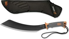 A little more practical cost wise at $39.95, and it's a Gerber, but not exactly what I'm looking for. 13.5in. 19.04 oz.