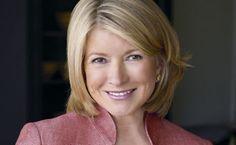 Featured Speaker-Martha Stewart