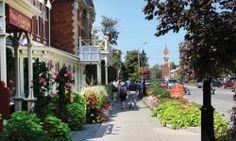 Visit Niagara Canada 2:54 min video