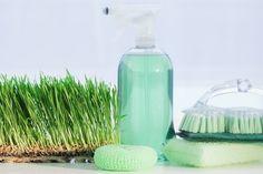 5 easy ways to detoxify your bathroom.