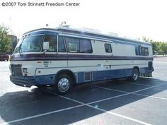 1985 Vogue Motorhomes - 40 ft classic on sale for $27,000