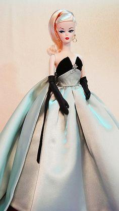 Lisette Barbie Doll, 2011