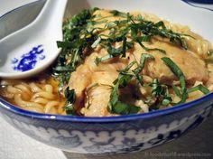 thai chicken withbasil