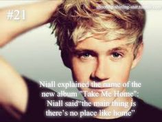one direction facts | Tumblr