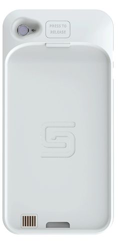 GoStacked Hybrid Smart Case for iPhone