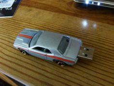 Hotwheels Flash Drive