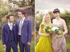 groom style, blue suit, dress, bang, suit groom