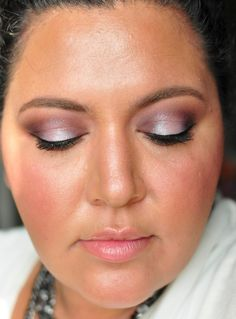 One of my favorites from #365 days of makeup http://www.painted-ladies.com/113365-days-of-makeup-3-0/
