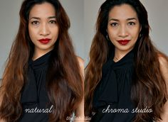 My Natural Hair But Better Feat. Chroma Studio