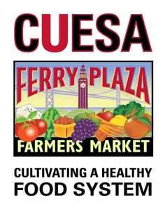 Get local food at Ferry Plaza Farmers Market! Find, rate and share locally grown food in San Francisco, California. Support farmers markets that sell locally grown in YOUR community! See more Farmers Markets in San Francisco, California.
