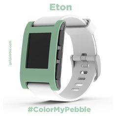 """Eton,"" by Christian M. on Kickstarter"