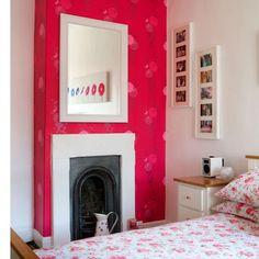 Bold Blumenland Schlafzimmer Wohnideen Living Ideas