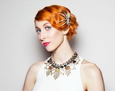 Claire Geist