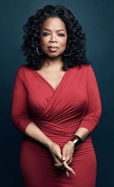 """35) Oprah Winfrey~This """"BOSS LADY"""" is a media guru,& actress best known for her award winning talk show, The Oprah Winfrey Show. Her talk show is the highest rated talk show in history, & was nationally syndicated for 25 years. Her recent venture, The Oprah Winfrey Network(OWN) debut on January 01, 2011.She is the richest African-American, & is a BILLIONAIRE. Oprah Winfrey is one of the most influential women in the world.This is why she is Miss Millionairess of the Day. www.pinterest.com/Oprah"""