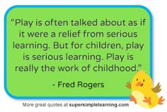 quotes, parent, learning objectives, teachabl moment, learn object, kids, kid stuff, children play, preschool