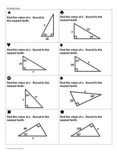 Worksheet Furthermore Unit Circle Also Bearings Trigonometry Worksheet ...