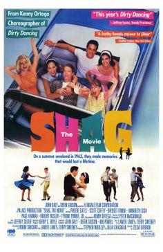 Shag, a favorite movie - Melana, Carson, Pudge, Lou Ann, Buzz and Chip at Myrtle Beach :)