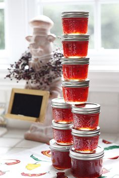 pepper jelly...recipe