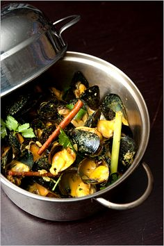 Flex Mussels in NYC recommended by michaelshafrir on Mouthee