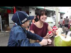 Coca-Cola Sharing Can - YouTube