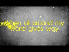 ▶ Britt Nicole - Stand (Official Lyric Video) - YouTube