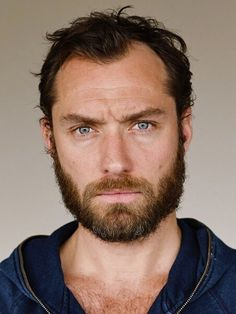 Jude Law ☉ hey! don't let me down... on Pinterest   Jude Law ...  Jude Law
