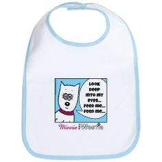 This would be an awesome present for a particularly hungry baby!