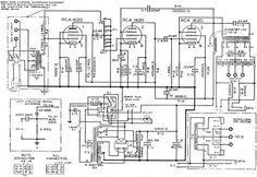 B Pre  Schematic on fender guitar amp wiring diagrams