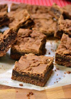 Boyfriend-Brownies-{Caramel Brownies}-Recipe