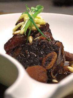galbi jim, korean braised short ribs, from casa mun, buenos aires