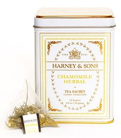 Harney & Sons - Chamomile