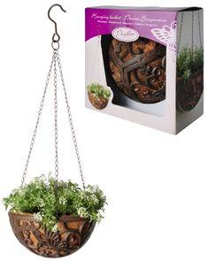 flower planters, hang basket, butterfli hang, hang planter, iron butterfli, front planters, hanging planters, cast iron, hanging baskets