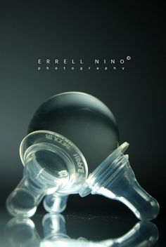 Mars Rover by errell. A silicone nipple and glass series.