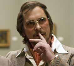 Christian Bale - Actor in a Leading Role - Oscars 2014 The Oscars 2014 | Academy Awards 2014