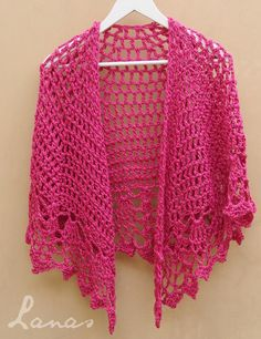 (Crochet) Warm weath
