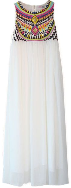 I want this maxi dress!!