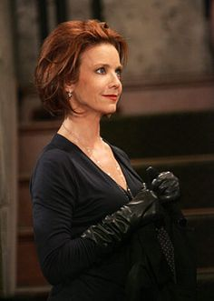 Young and the Restless - Season 37 - Judith Chapman as Gloria Bardwell