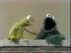 Kermit talks about feelings