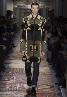 Valentino's Collection