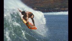 Herbie Fletcher, Maalaea, Maui, Surfer Magazine Cover, 1976.